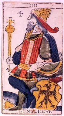マルセイユ皇帝