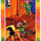 9.白雪姫(大アルカナ):インナーチャイルドカードの意味