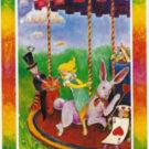 10.不思議な国のアリス(大アルカナ):インナーチャイルドカードの意味