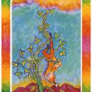 12.ジャックと豆の木(大アルカナ):インナーチャイルドカードの意味
